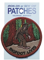 packaging for patches