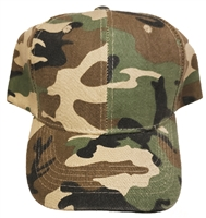 acrylic high profile cap (hat)