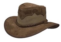Sirocco - Made in California by Head 'n Home Hats