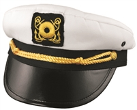captain's or yacht cap