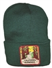 CALIFORNIA REDWOODS knit beanie cap