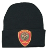 SAN FRANCISCO FIRE DEPT knit beanie