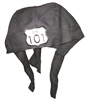 #81012/w01 - headwrap with US 101 shield