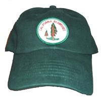 #CA085025/17450 - CALIFORNIA REDWOODS low profile cap
