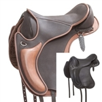 Barefoot Barrydale Endurance Treeless Saddles