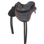 Barefoot Cheyenne Bellis Treeless Kids or Pony Saddles
