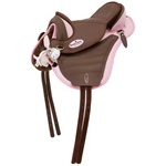 Barefoot Cheyenne Lily Children's Treeless Saddles