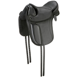 Barefoot London Treeless Dressage Saddles