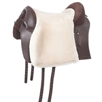 Barefoot Saddle Seat Madrid Genuine Wool