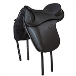 Barefoot Merlyn Dressage Treeless Saddles