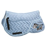 Barefoot Bellis Saddle Pads