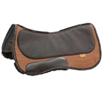 Barefoot Missoula Nut Physio Saddle Pads