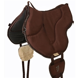 Barefoot Physio Ride-On Bareback Riding Pads