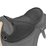 Barefoot Treeless Saddles Replacement Seats - Older Style
