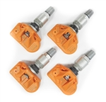 Huf Intellisens - Chevrolet Corvette C7 TPMS sensor set 13581560, 13598775, 20223, 433 mhz
