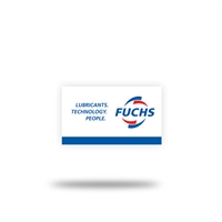Fuchs Small Stickers - Pack of 10