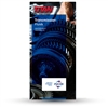 Fuchs Transmission Fluid Flyers - Pack of 25