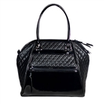 Quilted Luxe Haylee Bag