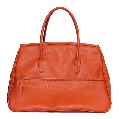 Katie Bag Petote Katie Bag Leather Dog Carrier Designer