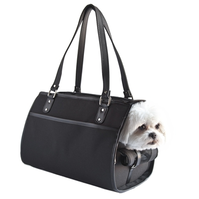 Petote Payton Bag - Black