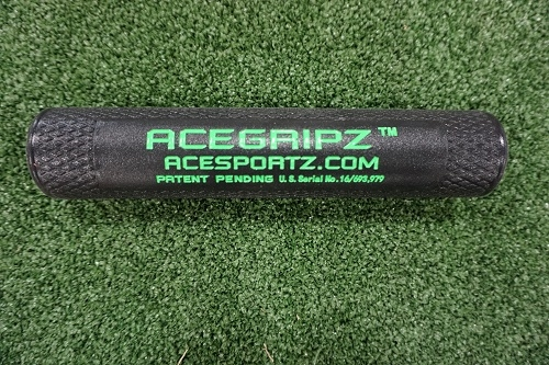 AceGripz Large Straight Handle- 50mm