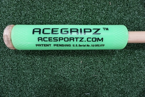 ACEGRIPZ Large Wood Bat