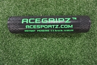 AceGripz XL Wood Bat- 50mm