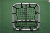 "Junior Portable Rebounder 18"" x 18"""