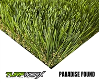 Paradise Found by TURFWORX