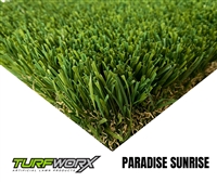 Paradise Sunrise by TURFWORX