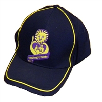 'Proud to Serve' Baseball Cap