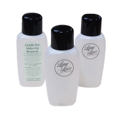 Gentle Eye Cleanser