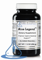 Aloe Legend (7.2oz / bottle) Powder (Long Term Backorder)