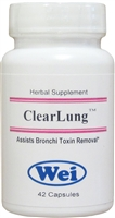 Clear Lung
