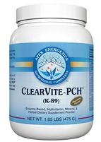 ClearVite-PCH
