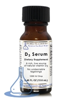 D3 Serum (.5 fl oz)