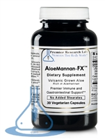 Premier Aloe (Previously AloeMannan-FX)