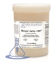 Premier Royal Jelly-100