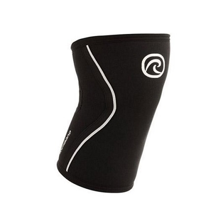 Rehband Knee Sleeve RX Purple 5 mm