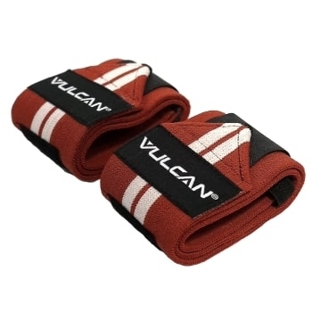 Vulcan Wrist Wraps for Olympic Weightlifting