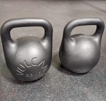 Absolute Training Kettlebells V1.0 Clearance