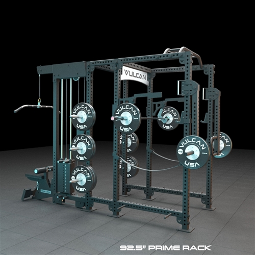 Vulcan Prime Power Rack