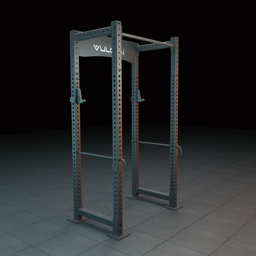 Power Rack | Slim Fit