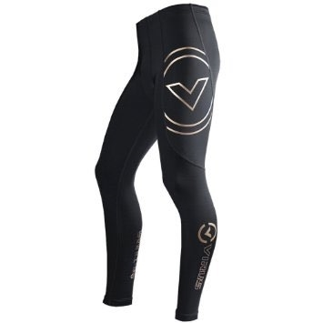 Virus Women's Energy Series Bioceramic Full Length Compression Pants - Recovery + Endurance