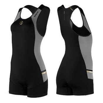 Virus Women's Weightlifting Singlet