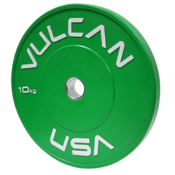 Training Bumper Plate Pair - 10 kg
