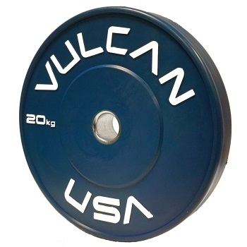 Training Bumper Plates Pair - 0 kg