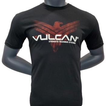 Vulcan Eagle Rising T-shirt