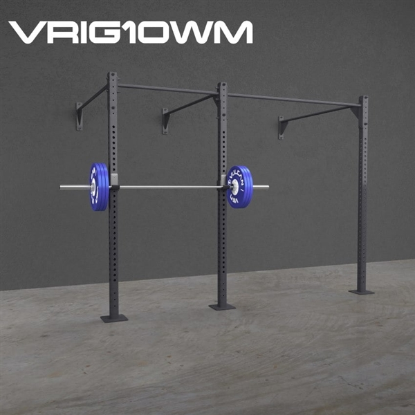 10' Vulcan Elite Wall Mount Rig