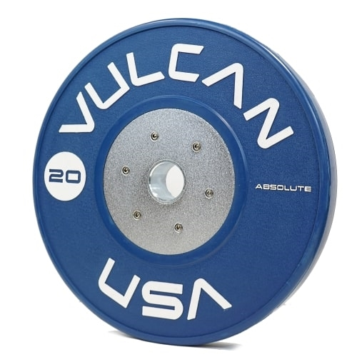 7633dfe1f9b Buy Competition Bumper Plates - Pairs